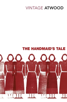 Image de Atwood, Margaret: The Handmaid's Tale