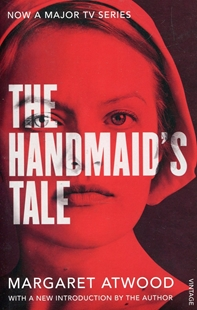 Image sur Atwood, Margaret: The Handmaid's Tale