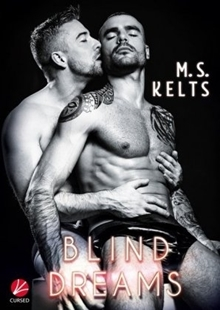Image sur Kelts, M.S.: Blind Dreams