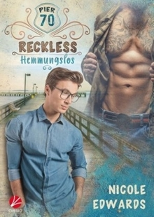 Image sur Edwards, Nicole: Reckless - Hemmungslos