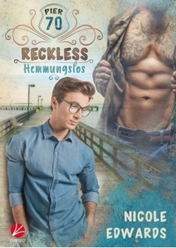 Image de Edwards, Nicole: Reckless - Hemmungslos