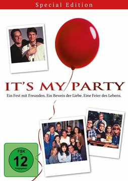 Image de It's My Party (DVD)