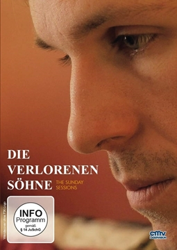 Image de Die verlorenen Söhne - The Sunday Sessions (DVD)