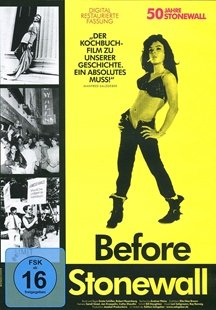 Image sur Before Stonewall (DVD)