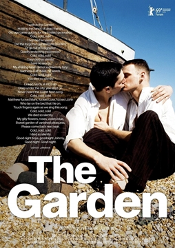 Image de The Garden (DVD)
