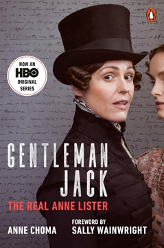 Image de Choma, Anne: Gentleman Jack - The Real Anne Lister (Movie Tie-In)
