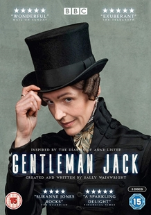 Bild von Gentleman Jack - The real Anne Lister (DVD)