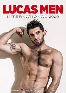 Image sur Lucas Men International 2020