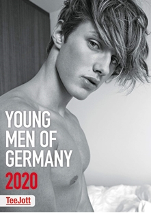 Bild von Young Men of Germany 2020