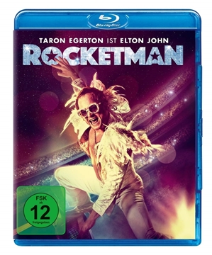 Image de Rocketman (Blu-ray)