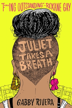 Image de Rivera, Gabby: Juliet Takes a Breath