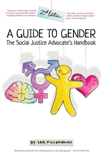 Image sur Killermann, Sam: A Guide to Gender : The Social Justice Advocate's Handbook