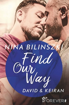 Image de Bilinszki, Nina: Find Our Way (eBook)