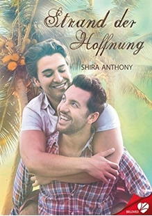 Image sur Anthony, Shira: Strand der Hoffnung (eBook)