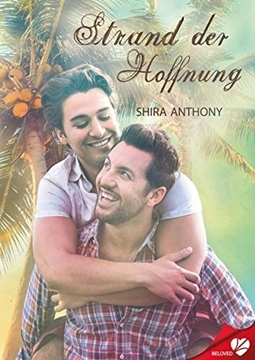 Image de Anthony, Shira: Strand der Hoffnung (eBook)