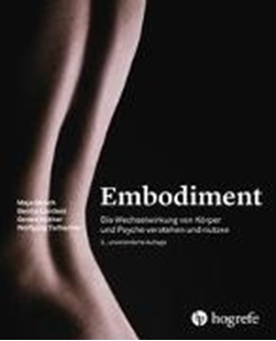 Image sur Tschacher, Wolfgang: Embodiment