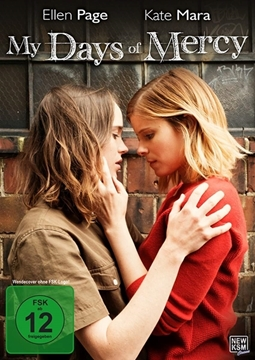 Image de My Days of Mercy (DVD)