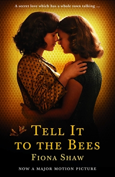Image de Shaw, Fiona: Tell It to the Bees