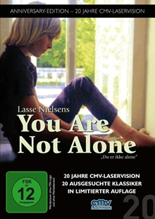 Image sur You Are Not Alone (DVD)