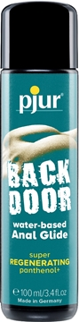 Bild von pjur BACK DOOR Super Regenerating Panthenol - 100ml