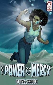 Bild von Zedde, Fiona: The Power of Mercy - Graphic Novel