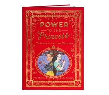 Bild von Murrow, Vita: Power to the Princess
