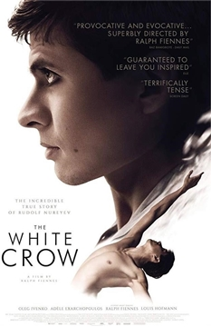 Image de Nurejew - The White Crow (DVD)