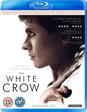 Image de Nurejew - The White Crow (Blu-ray)
