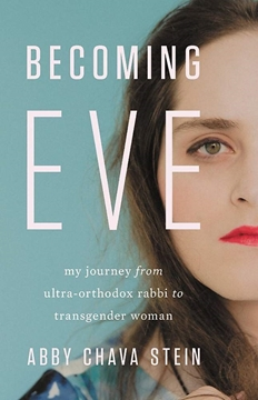 Bild von Stein, Abby: Becoming Eve