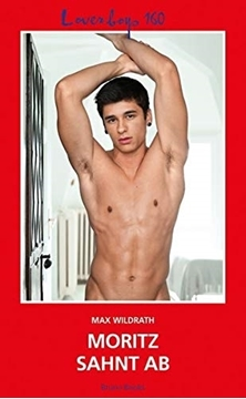 Image de Loverboys 160: Moritz sahnt ab (eBook)