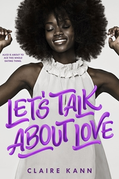 Image de Kann, Claire: Let's Talk about Love