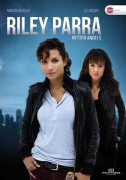 Bild von Riley Parra - Better Angels (DVD)