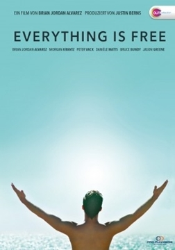 Image de Everything is free (DVD)