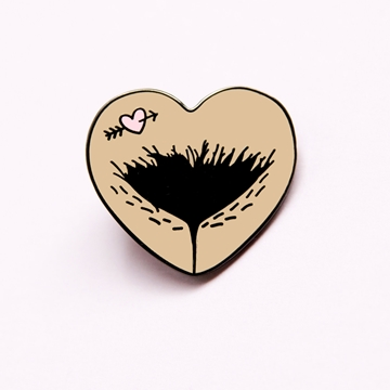 Image de Pin - I love my bush
