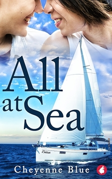 Bild von Blue, Cheyenne: All at Sea