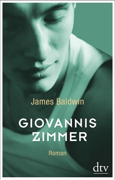 Image de Baldwin, James: Giovannis Zimmer (eBook)