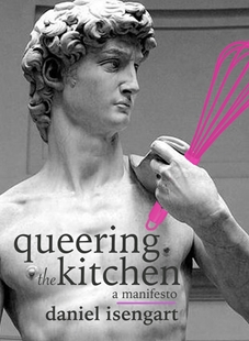 Bild von Isengart, Daniel: Queering the Kitchen