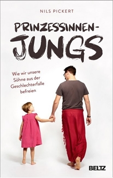 Image de Pickert, Nils: Prinzessinnenjungs (eBook)