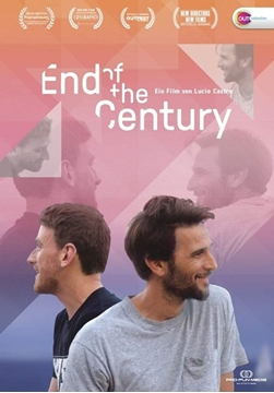 Bild von End of the century (DVD)