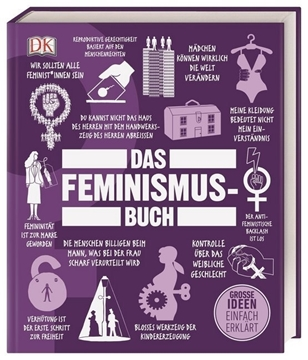 Image de Carroll, Georgie: Big Ideas - Das Feminismus-Buch