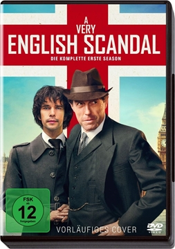 Bild von A Very English Scandal - Season 1 (DVD)