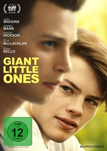 Image sur Giant Little Ones (DVD)