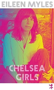 Image de Myles, Eileen: Chelsea Girls (eBook)
