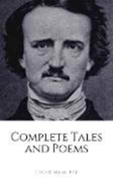 Bild von Poe, Edgar Allan: Edgar Allan Poe: Complete Tales and Poems (eBook)