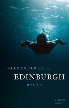 Image de Chee, Alexander: Edinburgh (eBook)