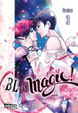 Image de Oroken: BL is magic! 3