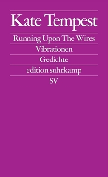 Bild von Tempest, Kae: Running Upon The Wires / Vibrationen (eBook)