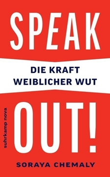 Bild von Chemaly, Soraya: Speak out! (eBook)