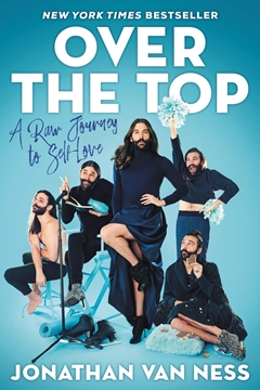 Image de Van Ness, Jonathan: Over the Top