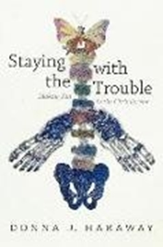 Bild von Haraway, Donna J.: Staying with the Trouble